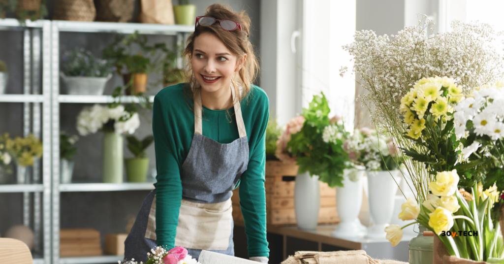 5 beneficios de iniciar tu propio negocio