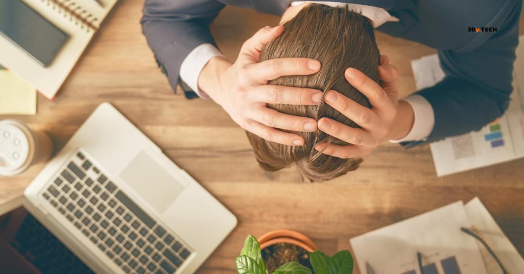 Hábitos que te impiden ser exitoso