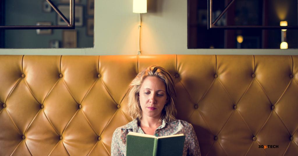 15 libros para emprendedores ¿Cuáles has leído?