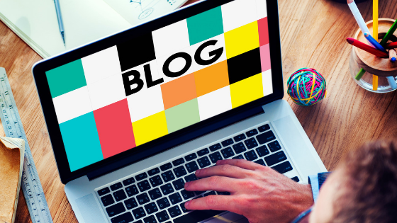 ¿Por qué crear un blog para tu empresa funciona?