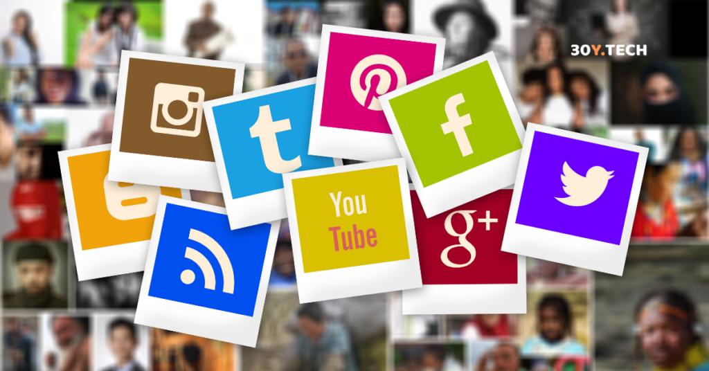 5 claves para lograr la estrategia de redes sociales adecuada