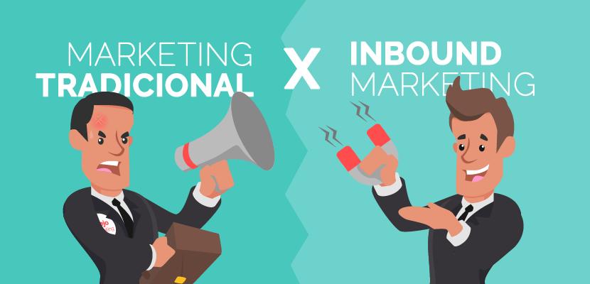 Marketing Digital: ¿Qué es Inbound Marketing?